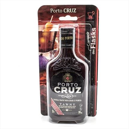 PORTO CRUZ RGE FLASK 19? 20CL