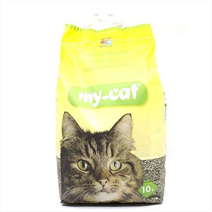PPX LITIERE CHAT SAC 10L