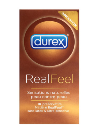 PRESERV.REAL FEEL