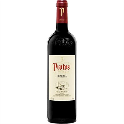 PROTOS RESERVA.75CL..