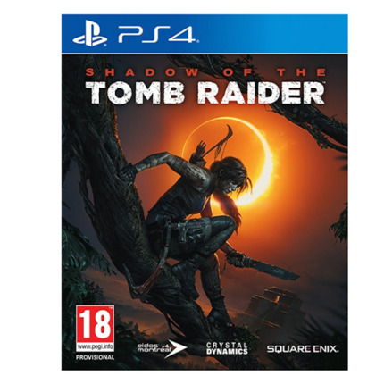 PS4?SHADOW?OF?THE?TOMB?RAIDER?ST.
