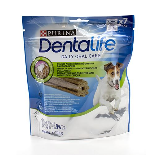 PURINA SNACK DENTALIFE GOS 115GR
