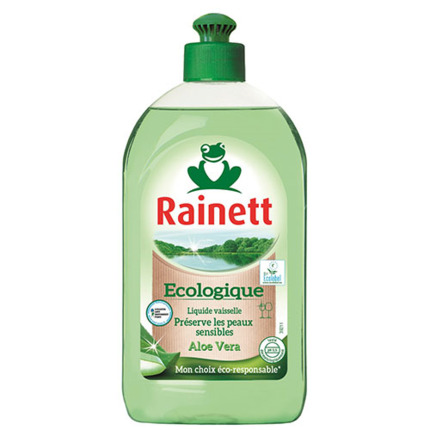 RAINETT RENTAVAIXELLES ALOE 500ML