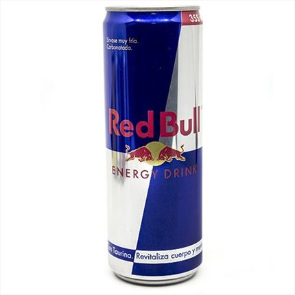 RED BULL LL. 355ML