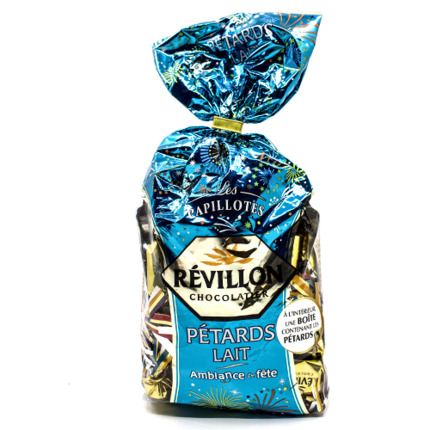 REVILLON PETARDS XOCO LLET 365GR