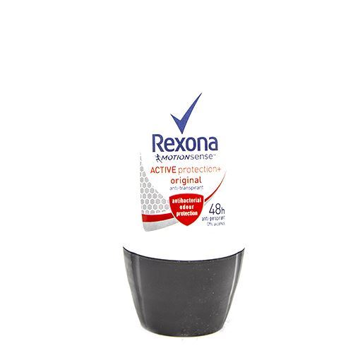 REXONA DEO ROLL-ON ACTIVE PROT.ORIG.50ML