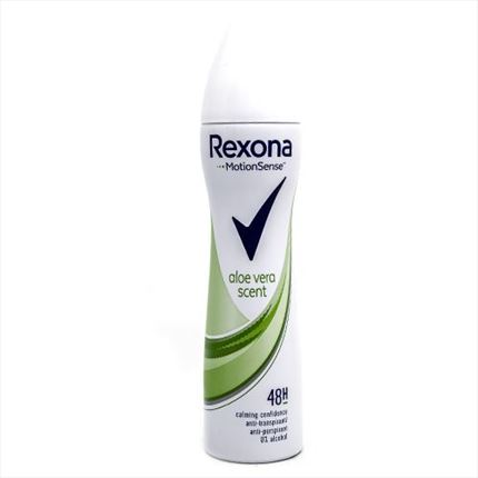 REXONA DONA SPRAY ALOE VERA 200ML