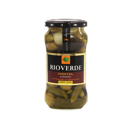 RIOVERDE COCKTAIL 345G