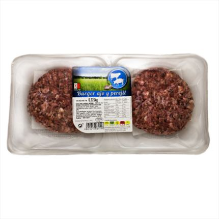 ROLER BURGUER ALL/JULIVERT X4 320GR