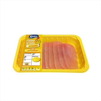 ROLER FILETS PIT PLLTR 320GR