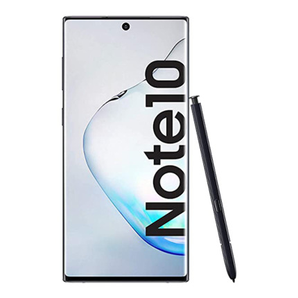 SAMSUNG NOTE10 N970F 6,38GB/256GB DS SMARTPHONE BLACK EU