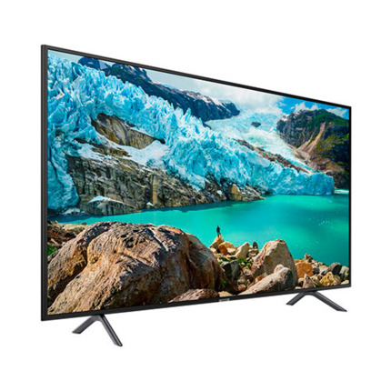 SAMSUNG TV LED 43 UE43RU7172 4K-UHD SMARTTV WIFI BLACK