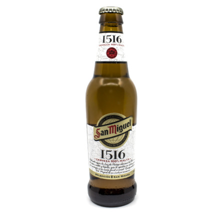 SAN MIGUEL 1516 BT.33CL.