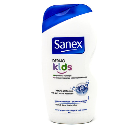 SANEX GEL KIDS 500ML