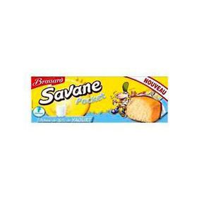 SAVANE POCKET BROS.16%YAOURTX7