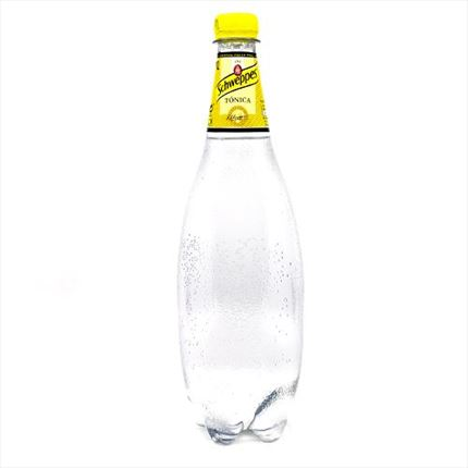 SCHWEPPES T?NICA 1L.
