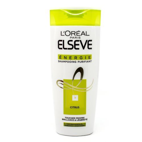 SHAMP.ELSEVE CITRUS CR 250ML