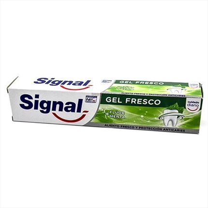 SIGNAL DENTIFRICO GEL 75ML