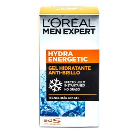 SN H/ENERG.M/DES.MEN EXPT 50ML.
