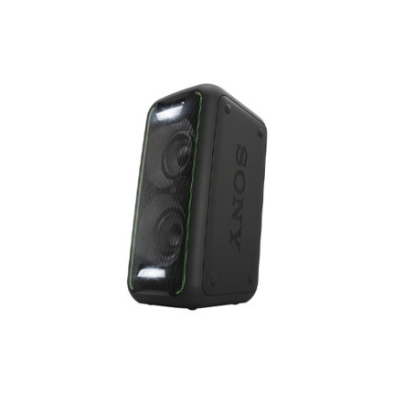 SONY GTKXB5B TORRE DE SO BLUETOOTH NEGRE