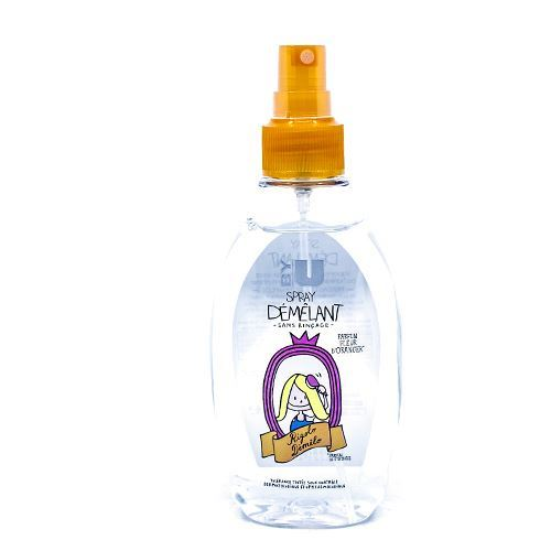 SPR.DEMEL.KIDS BY U PPE 150ML