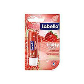 STICK LEVRES FRAISE LABELLO