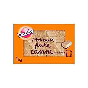 SUCRES PURE CANNE DADDY 1KG