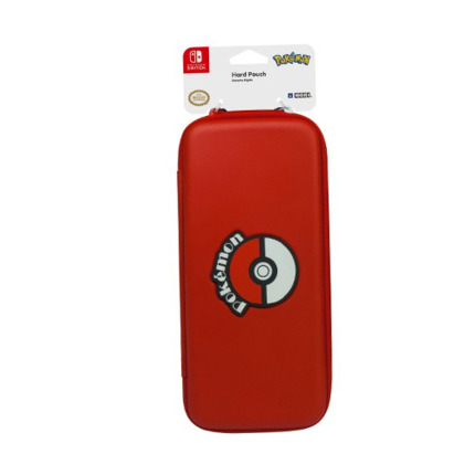 SWITCH?TRAVELER CASE POKEBALL HARD POUCH