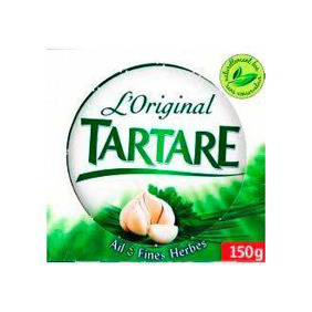 TARTARE ALL 150GR