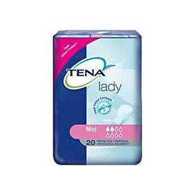 TENA LADY MINI X20