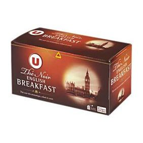 THE ENGLISH BREAKFAST U ST X25