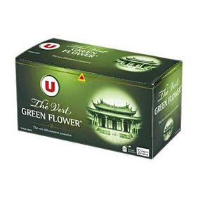 THE VRT GREEN FLOWE.UX25 32,5G