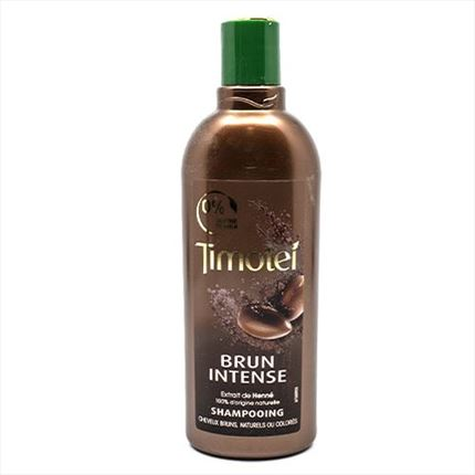 TIMOTEI XAMPU NORENO INTENS 300ML