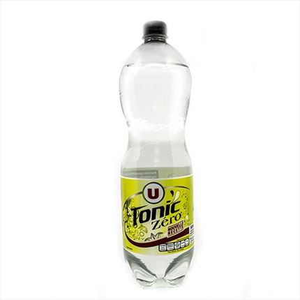 TONIC LIGHT U PET 1,50L