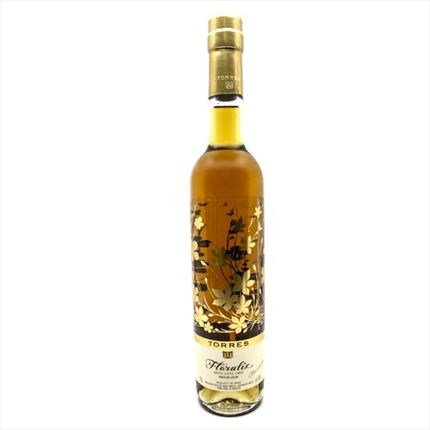 FLORALIS TORRES OR MOSCATELL 500ML