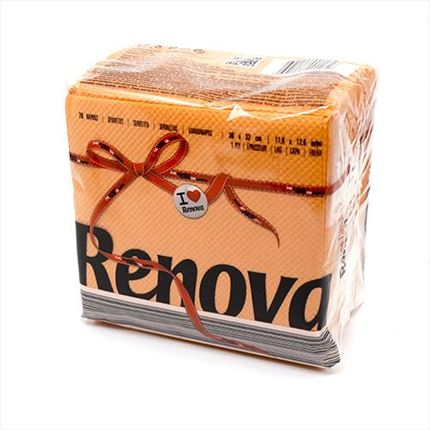 RENOVA TOVALLO COLOR X70
