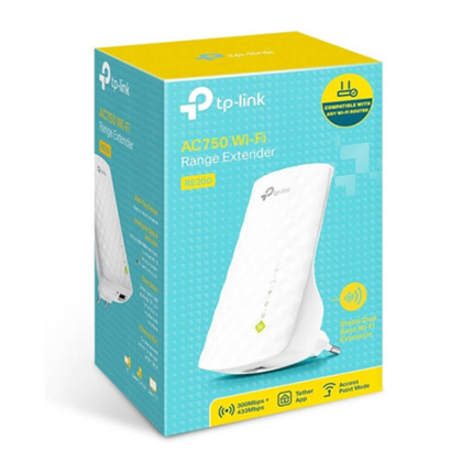 TP-LINK AC750 1PORT REPETIDOR