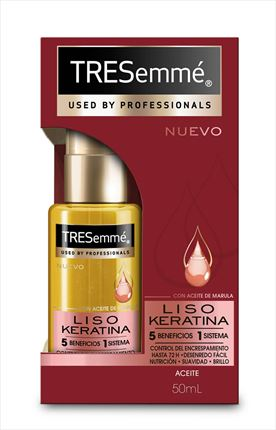 TRESEMME OLI COLOR  LLIS 50ML
