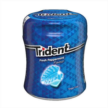 TRIDENT..XICLET SPHERE