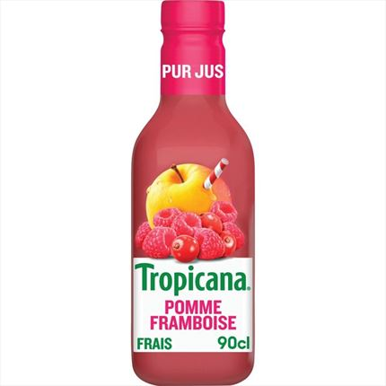 TROPICANA POMA/GERDS PET 90CL.