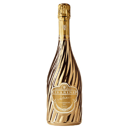 TSARINE CHAMPAGNE ADRIANA OR 75CL