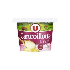 U CANCOILLE ALL 250GR
