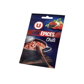U MIX ESPECIES XILI 15GR