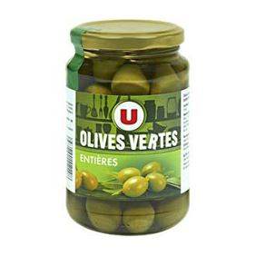 U OLIVES VERDS 37CL