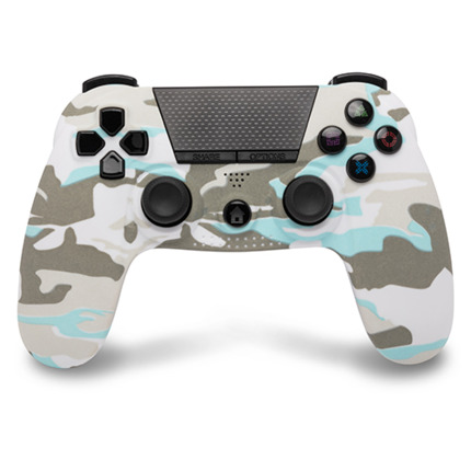 UNDERCONTROL PS4 DUALSHOCK BLUETOOTH V2 SNOWNITE