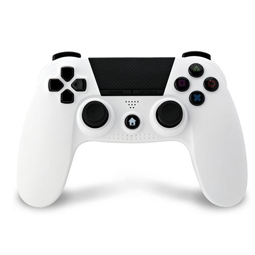 UNDERCONTROL PS4 DUALSHOCK BLUETOOTH V2 WHITE