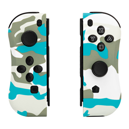 UNDERCONTROL SWITCH 2 JOY-CON BLUETOOTH  SNOWNITE + CABLE CA