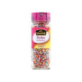 VAHINE PERLES COLORS 80GR