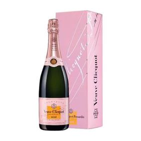 V.CLICQUOT ROSAT 75CL