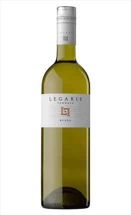 LEGARIS BLANC VERDEJO DO RUEDA